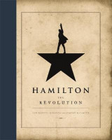 Omslag - Hamilton: The Revolution