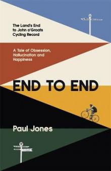 End to End av Paul Jones (Innbundet)