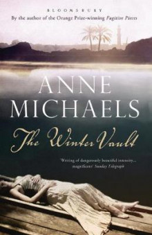 The Winter Vault av Anne Michaels (Heftet)