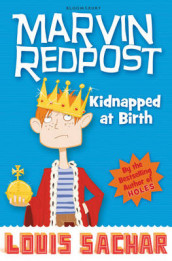 Kidnapped at Birth av Louis Sachar (Heftet)