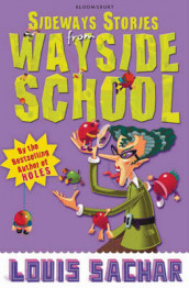 Sideways Stories from Wayside School av Louis Sachar (Heftet)