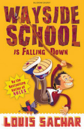 Wayside School is Falling Down av Louis Sachar (Heftet)