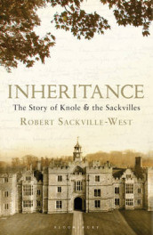 Inheritance av Robert Sackville-West (Innbundet)