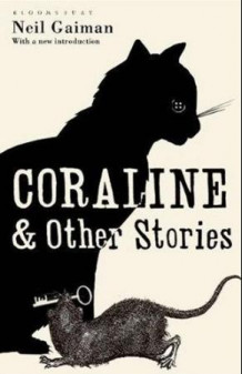 Coraline & other stories av Neil Gaiman (Heftet)
