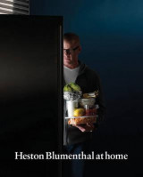 Omslag - Heston at home