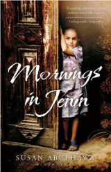 Omslag - Mornings in Jenin