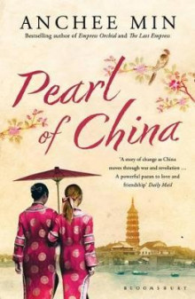 Pearl of China av Anchee Min (Heftet)