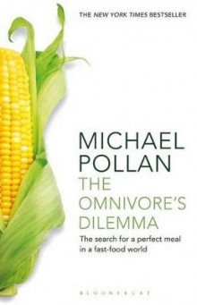 The Omnivore's Dilemma av Michael Pollan (Heftet)
