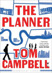 The Planner av Tom Campbell (Heftet)