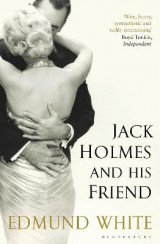 Omslag - Jack Holmes and His Friend