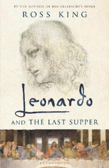 Leonardo and the Last Supper av Ross King (Heftet)