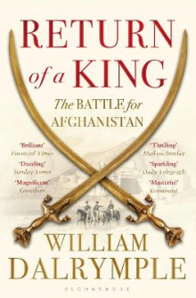 Return of a King av William Dalrymple (Heftet)