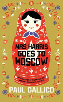 Mrs Harris Goes to Moscow av Paul Gallico (Heftet)
