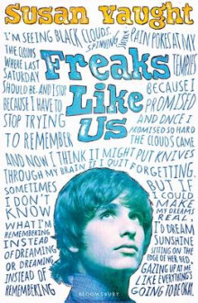 Freaks Like Us av Susan Vaught (Heftet)