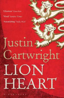 Lion Heart av Justin Cartwright (Heftet)