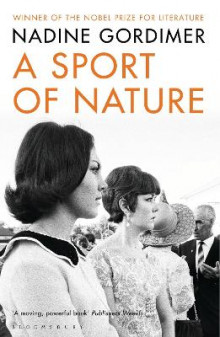 A Sport of Nature av Nadine Gordimer (Heftet)
