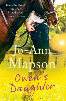 Owen's Daughter av Jo-Ann Mapson (Heftet)