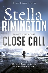 Close Call av Stella Rimington (Heftet)