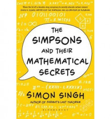 The Simpsons and Their Mathematical Secrets av Dr. Simon Singh (Heftet)