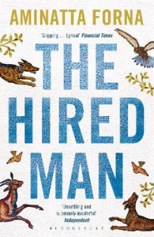 The Hired Man av Aminatta Forna (Heftet)