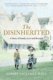 The Disinherited av Robert Sackville-West (Heftet)
