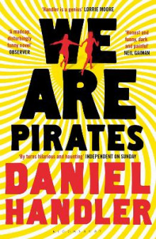 We Are Pirates av Daniel Handler (Heftet)