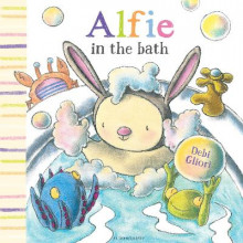 Alfie in the Bath av Debi Gliori (Heftet)