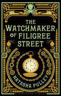 The Watchmaker of Filigree Street av Natasha Pulley (Heftet)