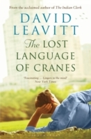 The Lost Language of Cranes av David Leavitt (Heftet)