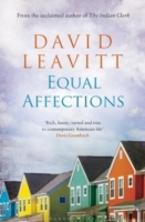 Equal Affections av David Leavitt (Heftet)