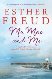 Mr Mac and Me av Esther Freud (Heftet)