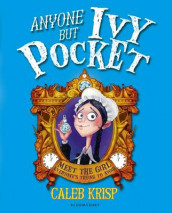 Anyone but Ivy pocket av Caleb Krisp (Innbundet)