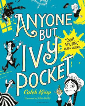 Anyone But Ivy Pocket av Caleb Krisp (Heftet)