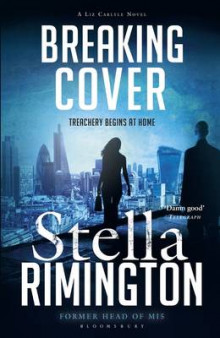 Breaking cover av Stella Rimington (Heftet)