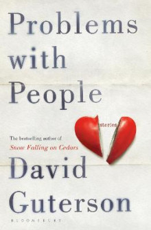 Problems with People av David Guterson (Heftet)