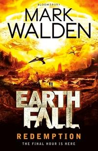 Earthfall: Redemption av Mark Walden (Heftet)