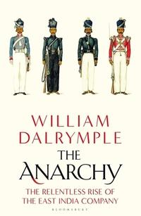 The Anarchy av William Dalrymple (Heftet)