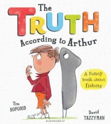 The Truth According to Arthur av Tim Hopgood (Heftet)