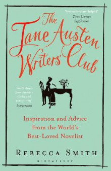 The Jane Austen Writers' Club av Rebecca Smith (Heftet)