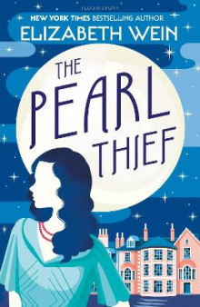 The Pearl Thief av Elizabeth Wein (Heftet)