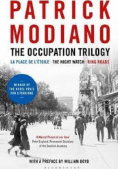 The Occupation Trilogy av Patrick Modiano (Heftet)