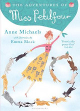 Omslag - The Adventures of Miss Petitfour