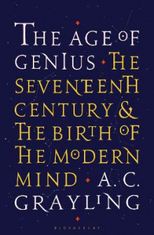 The Age of Genius av A. C. Grayling (Heftet)