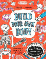 Omslag - Build Your Own Body