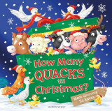 Omslag - How Many Quacks Till Christmas?