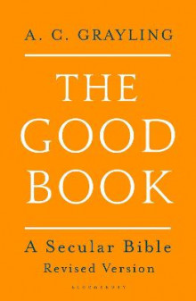 The Good Book av A. C. Grayling (Heftet)