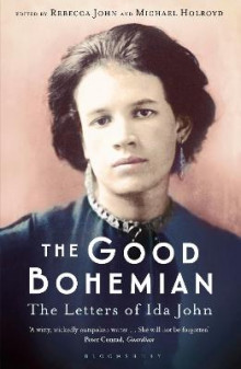 The Good Bohemian av Michael Holroyd og Rebecca John (Heftet)