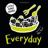 Omslag - Little Baby Books: Everyday