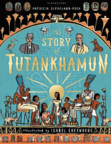 Omslag - The Story of Tutankhamun