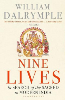 Nine Lives av William Dalrymple (Heftet)